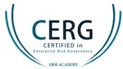 Certified in Enterprise Risk Governance